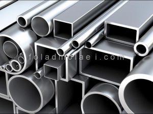 فولاد استنلس استیل