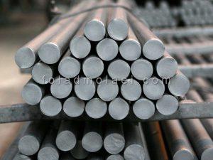 فولاد آلیاژی زنگ نزن T410
