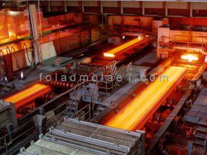 فولاد آلیاژی گرمکار