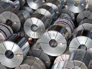 فولاد آلیاژی 8620