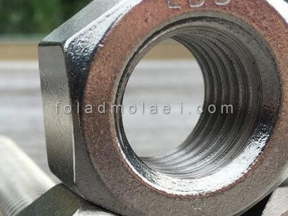 فولاد ابزار کربنی