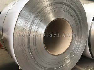 فولاد ضد زنگt-316n