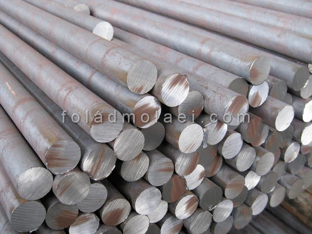 فولاد آلیاژی 3312
