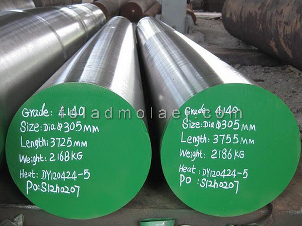 فولاد آلیاژی 4140