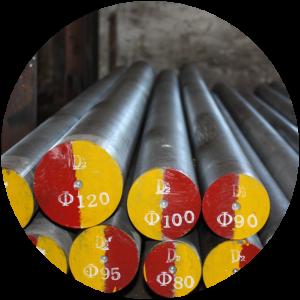 فولاد آلیاژ صنعتی