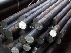 فولاد کربن A105