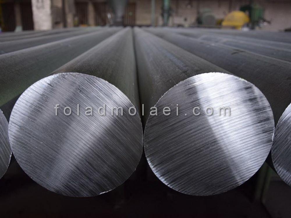 فولاد آلیاژی A36