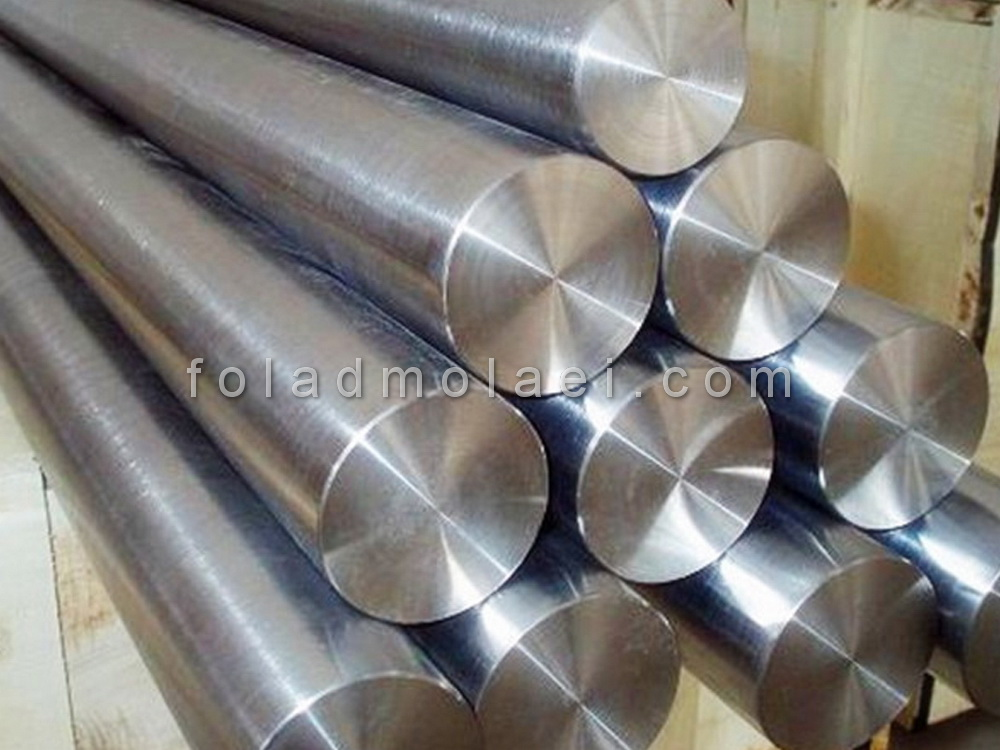 فولاد آلیاژی F12