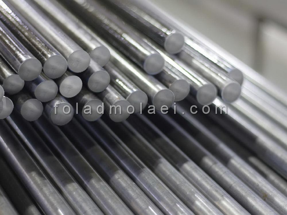 فولاد A350 LF2