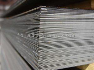 قیمت ورق فولادی
