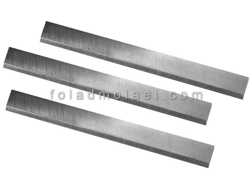ساخت فولاد تندبر