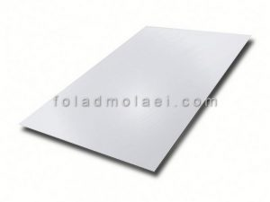 ورق فولادی a350
